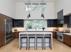 Ways To Choose New Cooking Area Countertops When Kitchen Renovation – Outdoor Kitchen Designs Outdoor Kitchen Countertops, Concrete Countertops, Granite, Upper Cabinets, Base Cabinets, New Cooking, Outdoor Kitchen Design, Indoor Outdoor Living, Cuisines Design