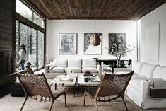 Jenni Kayne California home, Photo Pia Ulin — The Kinfolk Home