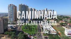 9ªSMV: Caminhada SOS Planeta Terra (2016)