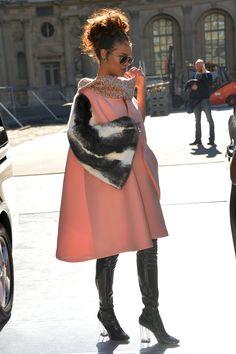 Robyn Rihanna Fenty                                                                                                                                                                                 More