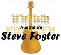 Australia's Steve Foster