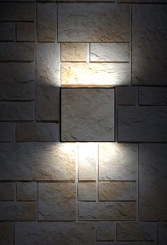 Up/Down Light Sconce. Apply the finish of any surface to the face of the luminaire. Designed for direct indirect or direct/indirect illumination & 221 best Exterior Building Lighting images on Pinterest