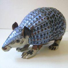 Résultats de recherche d'images pour «Vintage Mcmaster lion pottery»