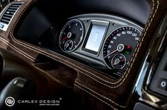 Auto Upholstery - The Hog Ring - Carlex Design