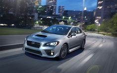 The #2017SubaruWRX near Biloxi, MS is ideal for drivers who dream of owning a muscle or #sportscar, but want the practicality of a sedan. It's hard to go wrong with the 2017 Subaru WRX near Biloxi, MS, as this capable sedan is an offshoot of the popular Impreza line and features a turbocharged engine along with advanced all-wheel-drive technology.