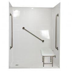 videos Voyeur smooth shower