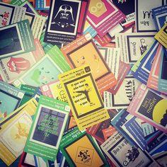 Agora você também recebe vouchers temáticos com descontos para presentar aquela pessoa que curte músicas filmes séries games academia frases Star Wars HQS  e muitos outros!  Use o código hip10 e ganhe 10% de desconto!  http://ift.tt/2mswFgV  #posters #decoração #desconto #Hip10 #academia #frases #voucher #series #musica #filmes #games #HQ #starwars