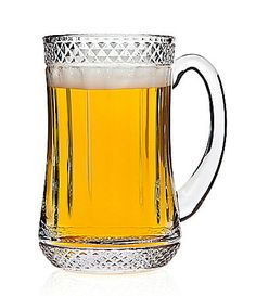 Godinger Belmont Tankard Beer Mug Set of 2 #Dillards