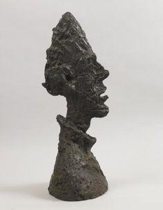 Les Adeptes du Burin : Alberto Giacometti - .