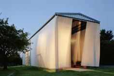 Forget houses. We want to live in a metal box.