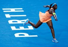 Stephens, Annacone Make it Official - Tennis Now