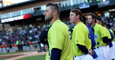 Contributing Op-Ed Writer: Tebow's Test of Faith