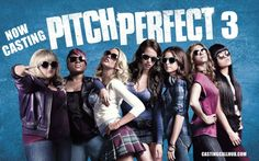 Casting call Pitch Perfect 3 – Movie Auditions for 2017 -  #actingauditions #audition #auditiononline #castingcalls #Castings #Freecasting #Freecastingcall #modelingjobs #opencall