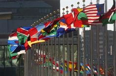 The United Nations is working on a drastic renovation of global data-gathering to measure progress against its sweeping international agenda. United Nations Headquarters, Women Rights, Lgbt Rights, Equal Rights, Civil Rights, Travel Jobs, International Relations, New World Order, Persecution
