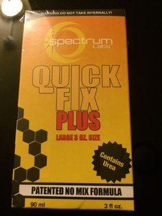 Quick Fix Plus 6.1