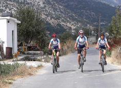 091112-fiets-routes-op-kreta-34 Fat Bike, Mtb, Bicycle, Riding Bikes, Bicycling, Tours, Bicycle Kick, Bicycles, Bike