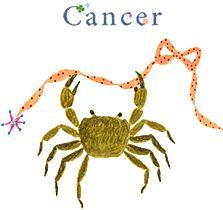 Cancer(かに座)