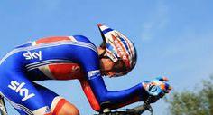 WK wielrennen 2014 tijdrijden Bradley Wiggins