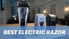 Here are the best electric razors you can buy: Best razor overall: Braun Series 7 (7071cc); Best affordable razor: Remington F5-5800; Best high. #panasonic #razor #bestelectricrazor #electricrazor #arc5 #men Electric Razors, Best Electric Razor, Beard Designs, Good Things, Men, Beautiful, Guys