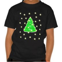 Christmas Tree with Stars The MUSEUMZazzle T Shirts  jGibney The MUSEUM, gib, gibney, jgibney,Gibney, jGibney,  ---SEE EVERYTHING HERE--->>> http://themuseum.host56.com/themuseum.htm, http://www.zazzle.com/the_museum/products, http://www.zazzle.com/mbr/238948309450180796, http://www.zazzle.com/The_MUSEUM*, jGibney/The MUSEUM Zazzle Gifts <<<---,