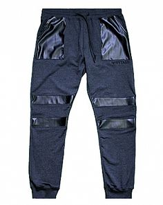 2 Hype Joggers
