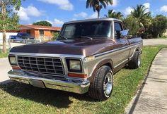 Custom Pickup Trucks, Ford Pickup Trucks, Chevy Trucks, Lifted Trucks, Bronco Truck, F100 Truck, Obs Truck, Single Cab Trucks, 1979 Ford Truck