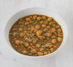 CHICKPEA CURRY Recipe on Yummly. @yummly #recipe