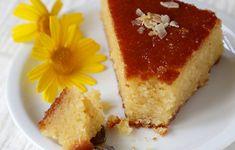 Σαμαλι-- Γαστρονόμου Vanilla Cake, Vegan Recipes, Cheesecake, Desserts, Food, Travel To Greece, Profile, Tailgate Desserts, Deserts