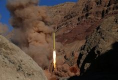 "Iran violates nuclear deal with missile launch; Missiles launched to ""be able to hit our enemy the Zionist regime"" Israel has called on the international community to hold Iran responsibility for v…"