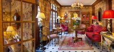 Hotel Duc de Saint Simon - OFFICIAL SITE - Photos