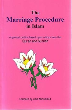 Photo de marriage islam
