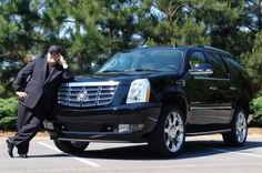 I owned 9 Escalades since 2000. All of them were either Black or White.