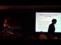 Portugal IG 10 - Francisco da Holanda e a teoria do pintor