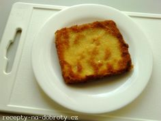 Recipe Photo of Fried Cheese - fried cheese, Author: JanaB