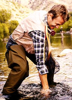 gabriel macht fishing
