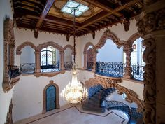 Historic Mansion In Mexico City, MX   Homes of the Rich – The Web's #1 Luxury Real Estate Blog