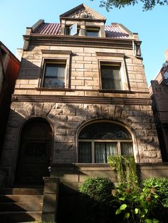 JosephHorneHouse - Allegheny West (Pittsburgh) - Wikipedia, the free encyclopedia