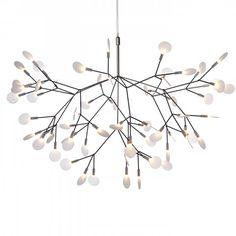 Moooi Heracleum II hanglamp LED   FLINDERS verzendt gratis