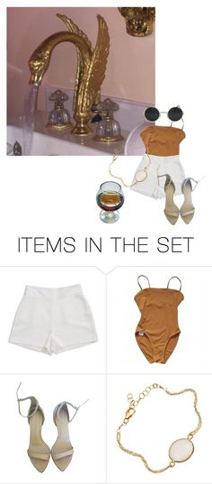 """loui"" by ibeard ❤ liked on Polyvore featuring art"