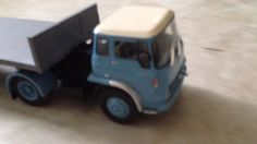 1:43 RC Bedford TK artic
