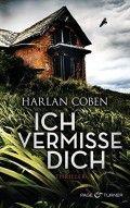 Ich vermisse dich, Harlan Coben