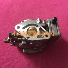 6L5-14301-03-00 6L5-14301 Outboard Motors Engine Marine Parts Carburetor Assy for Yamaha 3M, Free Shipping