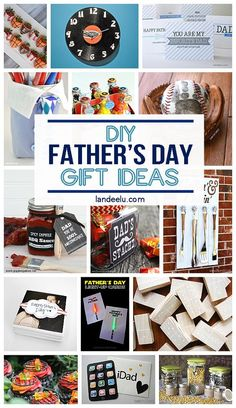 A do it yourself fathers day diy gift projects recipes and ideas 20 fathers day diy gift ideas tutorials give your dad a gift from the heart this fathers day something you made yourself he will love it solutioingenieria Image collections