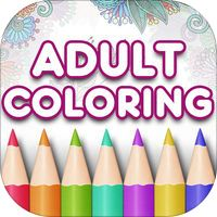 Cool Free Coloring Book Apps