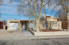 Albuquerque Vacation Rental - VRBO 396556 - 4 BR NM House, Remodeled Santa Fe Style Home Near All Amenities (4BR, 3bth) No pool