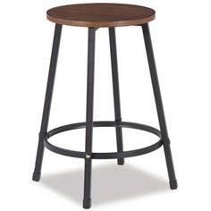 Napa Metal Barstool by Lifestyle Furniture is now available at American Furniture Warehouse. Shop our great selection and save! Decorating A New Home, Home Decor, Decorating Tips, Farmhouse Stools, Bar Stool Chairs, Dining Room Colors, Counter Height Bar Stools, Chair Types