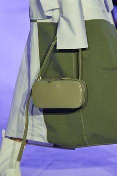 New Bag, Go Green, Jil Sander, Milan Fashion, Backpacks, Spring, Bags, Collection, Totes
