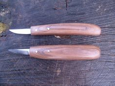 woodcarving knives | Thread: JLT Wood Carving knives