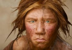 Neanderthals ... They're Just Like Us?