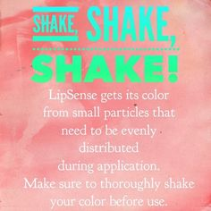 Shake what your mama gave ya!  https://m.facebook.com/groups/1653356411628471 Smooch with Sarah  Distributor #253476